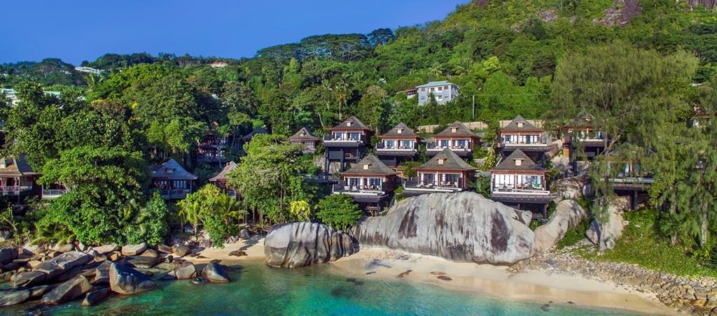 Hilton Seychelles Northolme Resort & Spa