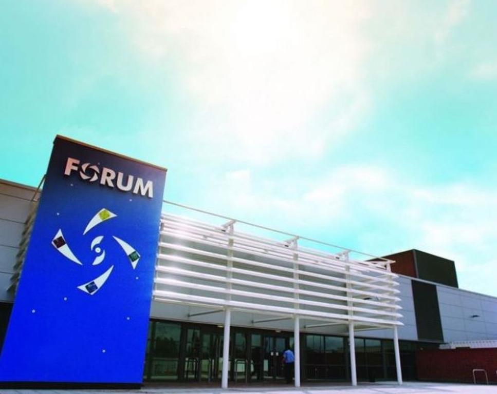 Wythenshawe Forum