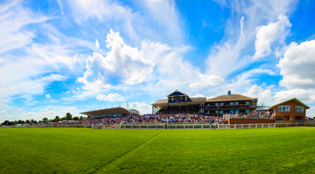 Leicester Racecourse and Conference Centre