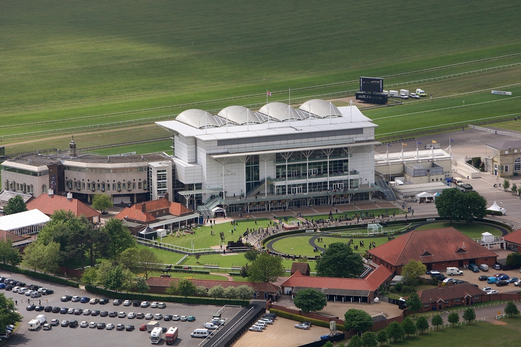 Newmarket Racecourses - A Jockey Club Venue