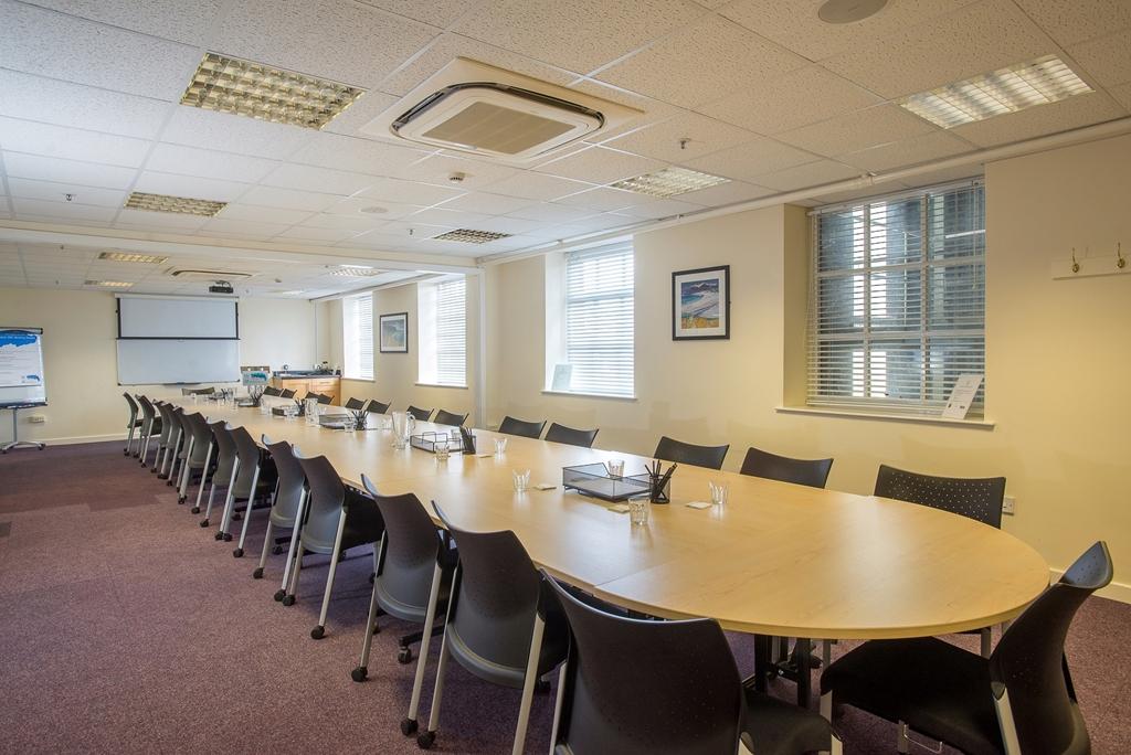 Warwick Mill Business Centre