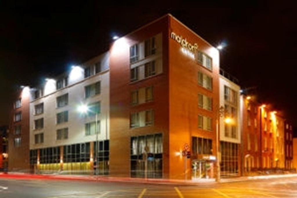 Maldron Hotel Dublin Parnell Square