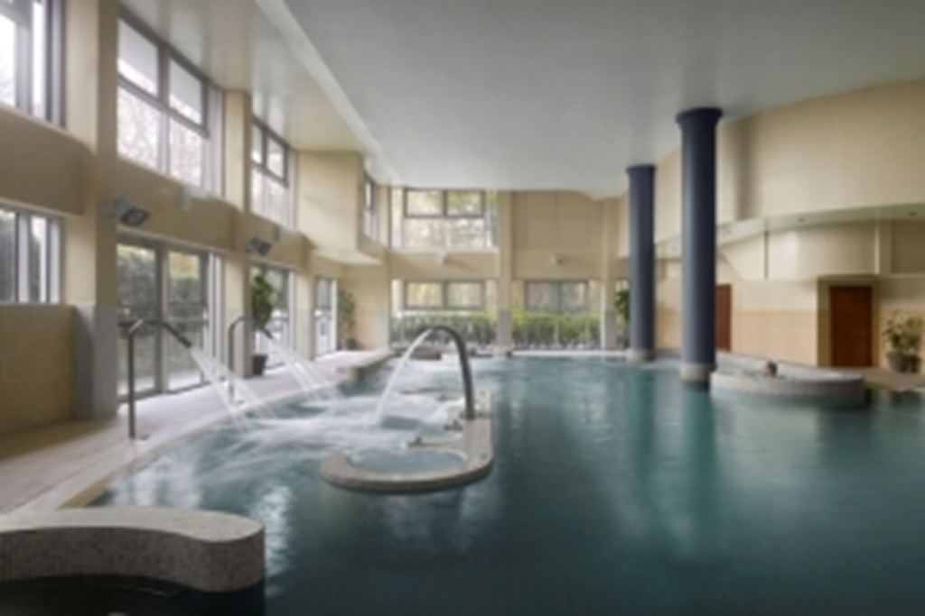 Radisson Blu Hotel and Spa Cork