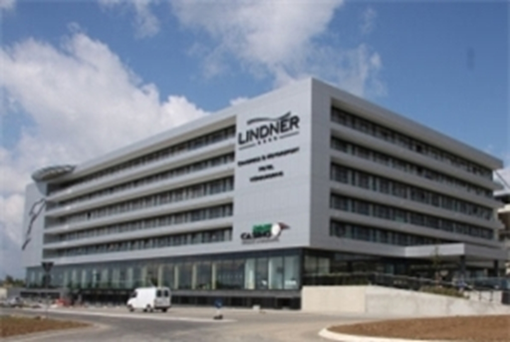 Lindner Congress & Motorsport Hotel Nurburgring