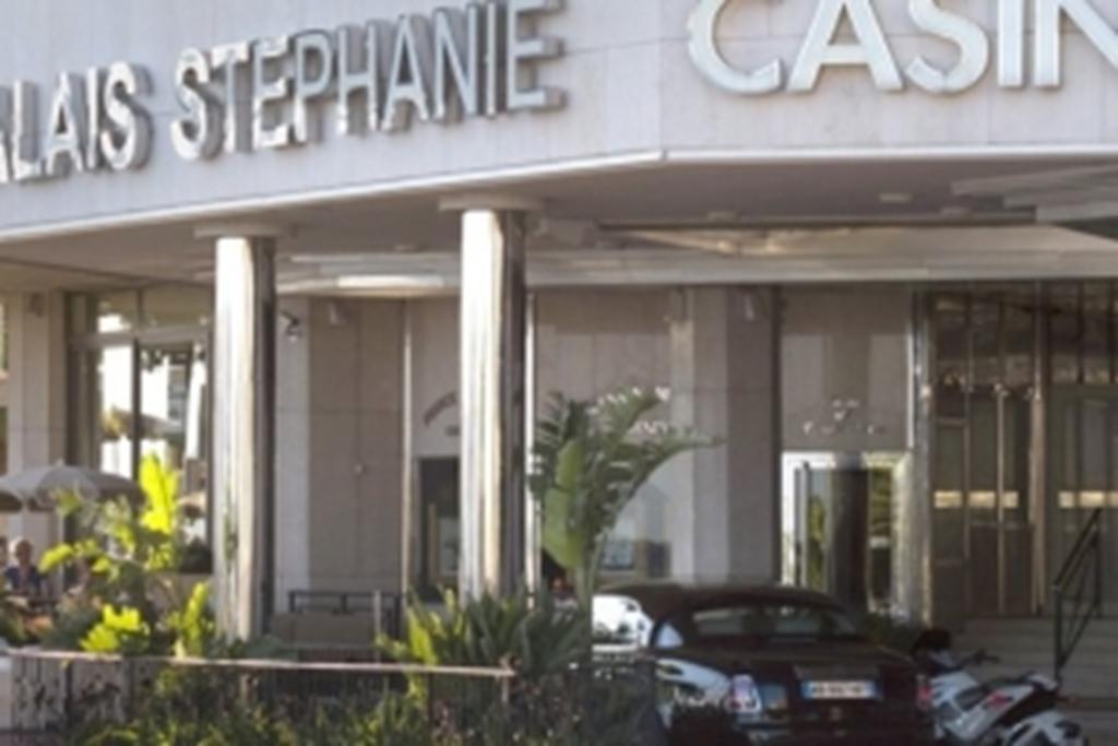 Palais Stephanie