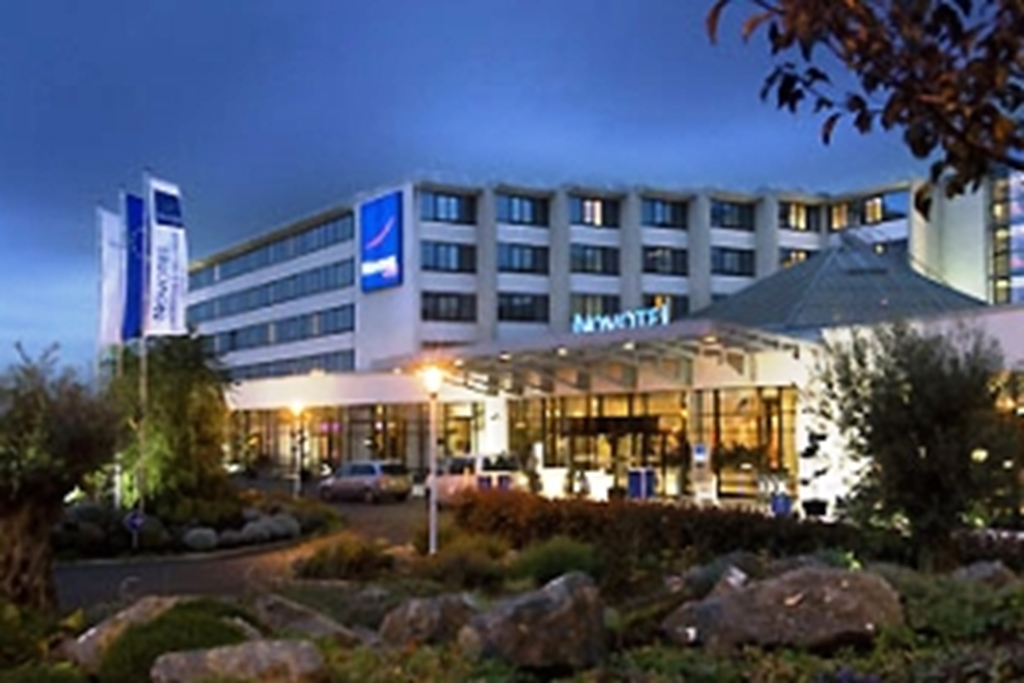 Novotel Convention and Wellness Roissy CDG