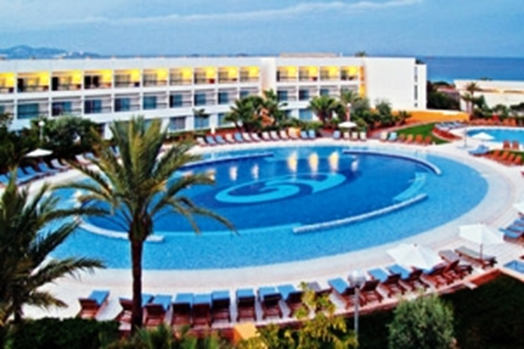 Palladium Palace Ibiza Resort