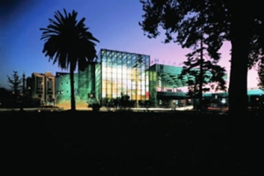 Granada Congress & Exhibition Center