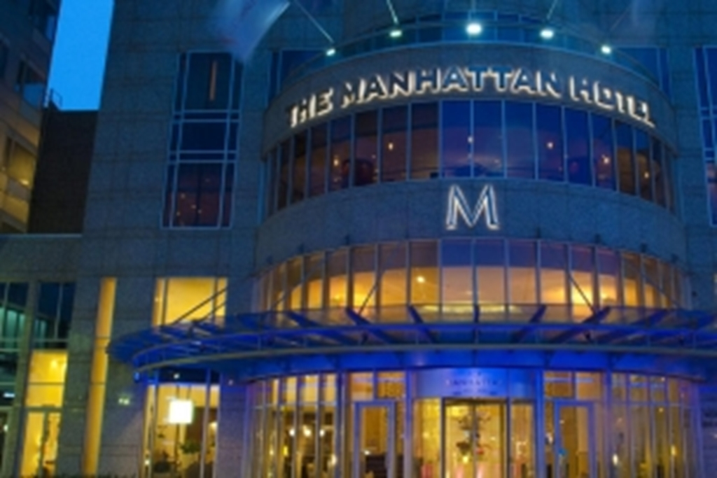 Manhattan Hotel Rotterdam