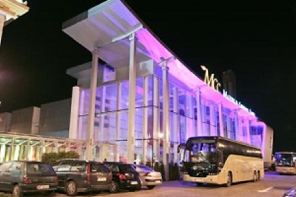 MCC Mazurkas Conference Centre