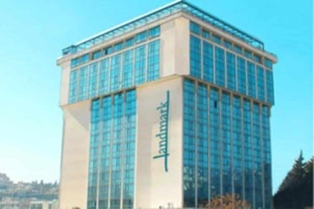 Landmark Amman