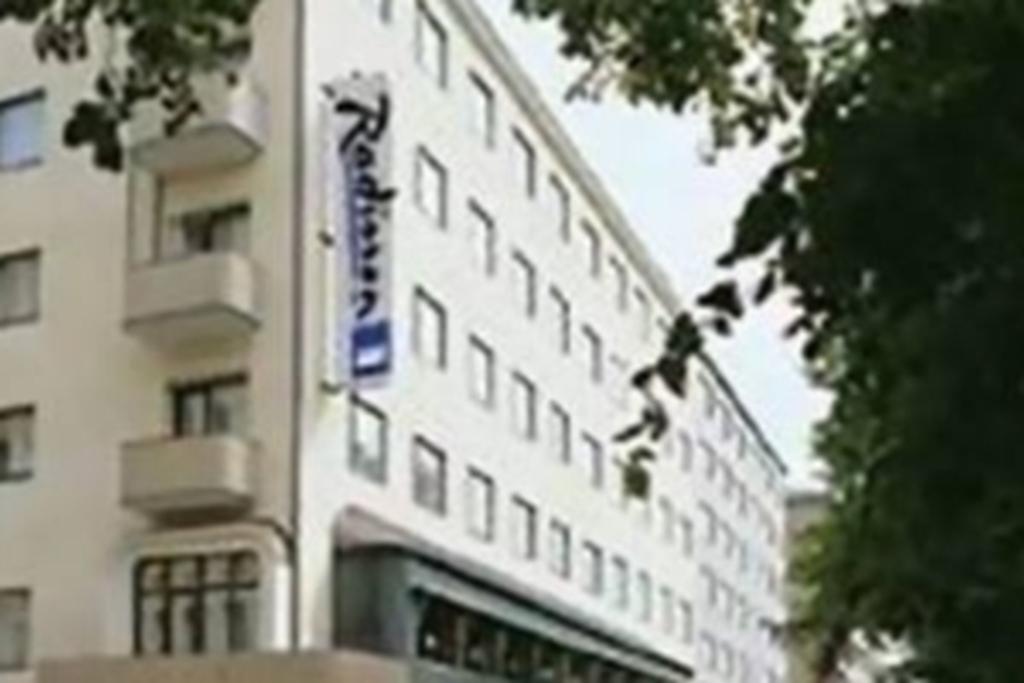 Radisson Blu Royal Hotel Vaasa