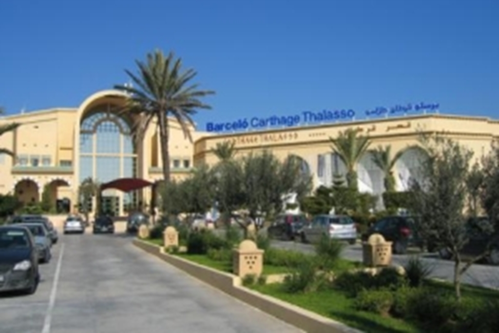 Barcelo Carthage Thalasso