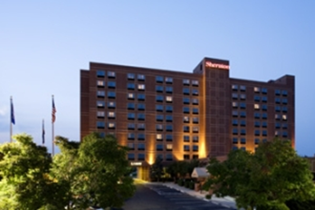 Sheraton Denver Tech Center Hotel