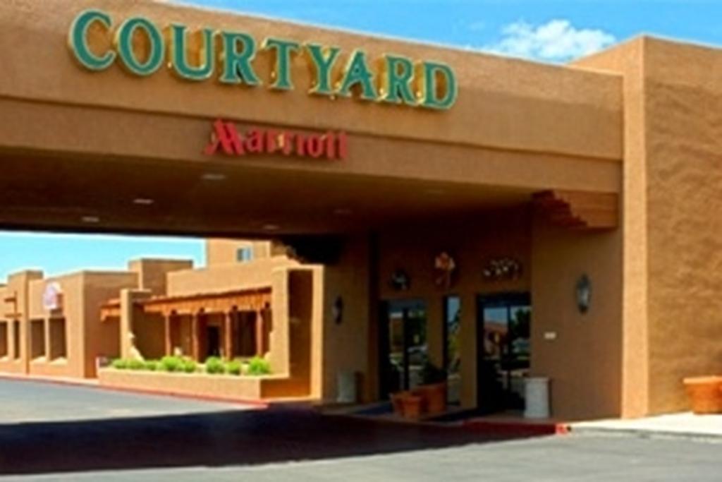 Courtyard Hotel Santa Fe
