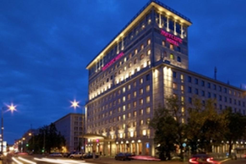 Mercure Grand Warszawa
