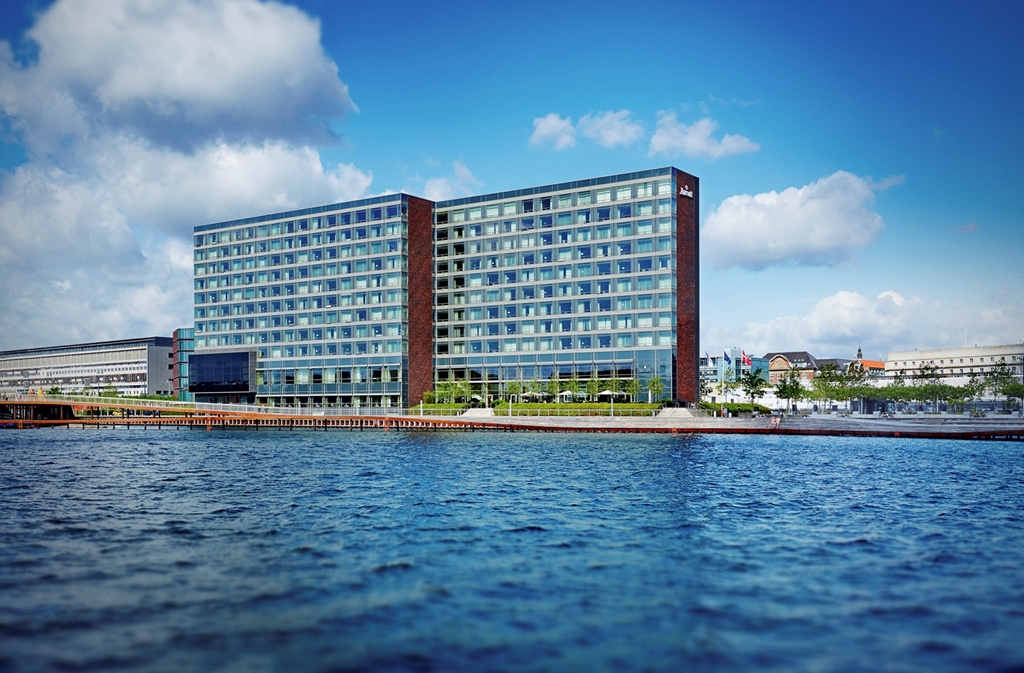 Copenhagen Marriott