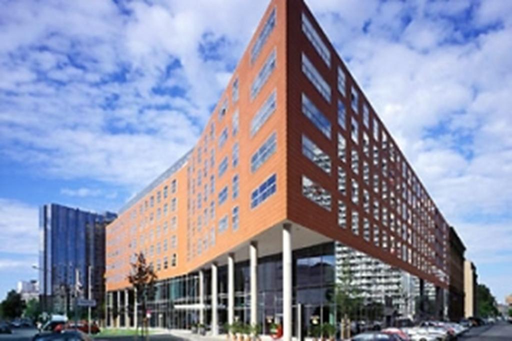 Courtyard Berlin City Centre