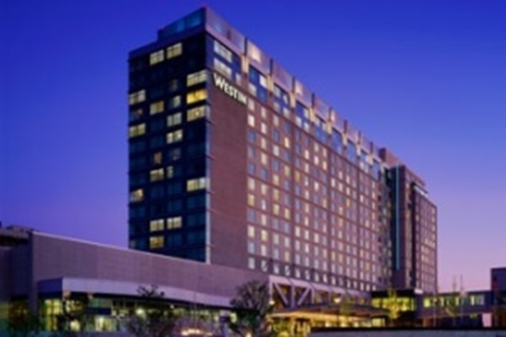 The Westin Boston Waterfront Hotel