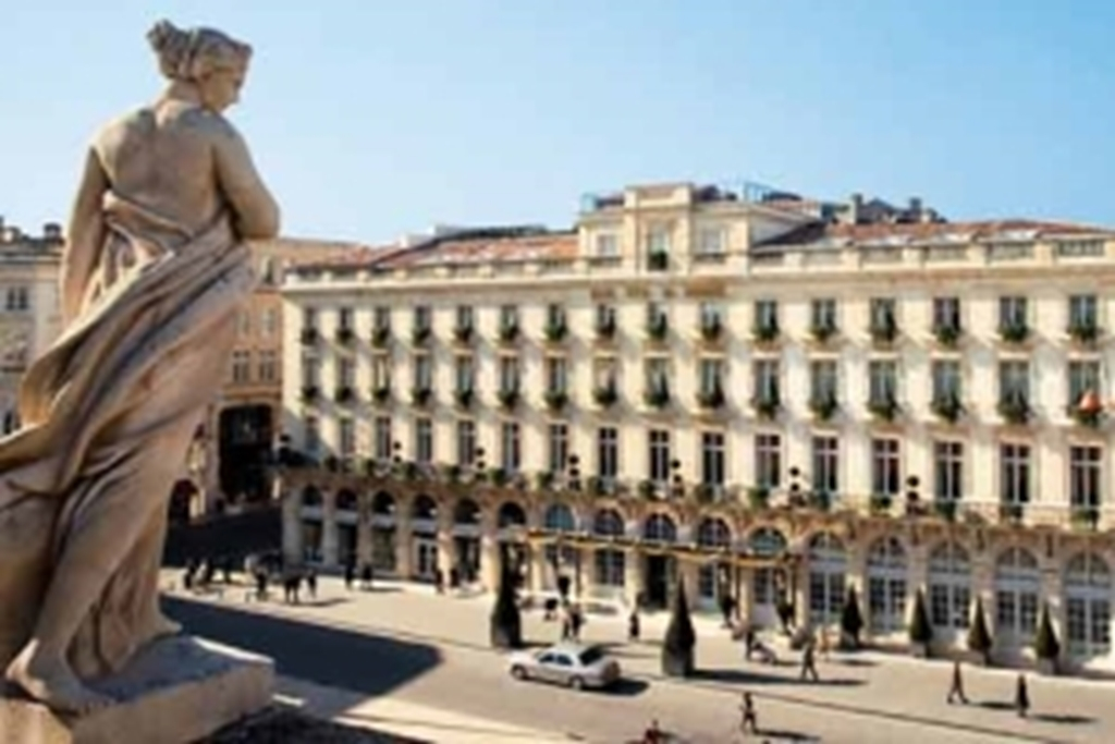 The Regent Grand Hotel Bordeaux