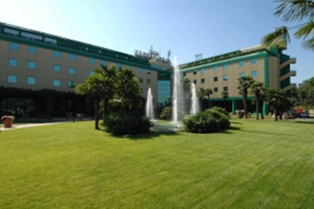 Royal Garden Hotel, Milano