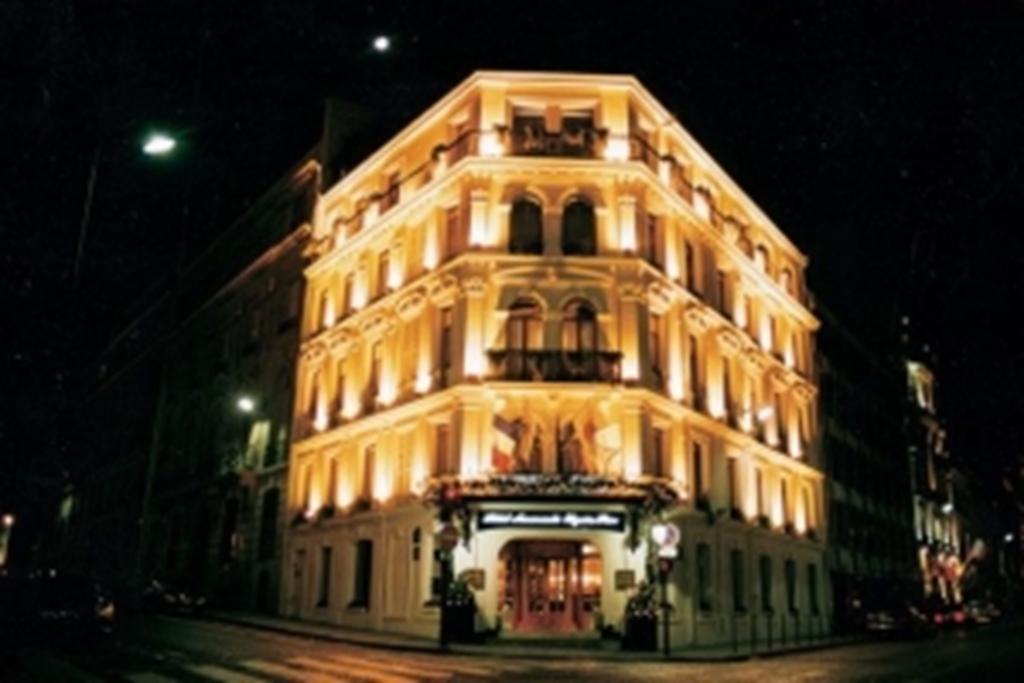 Hotel Amarante Champs-Elysees