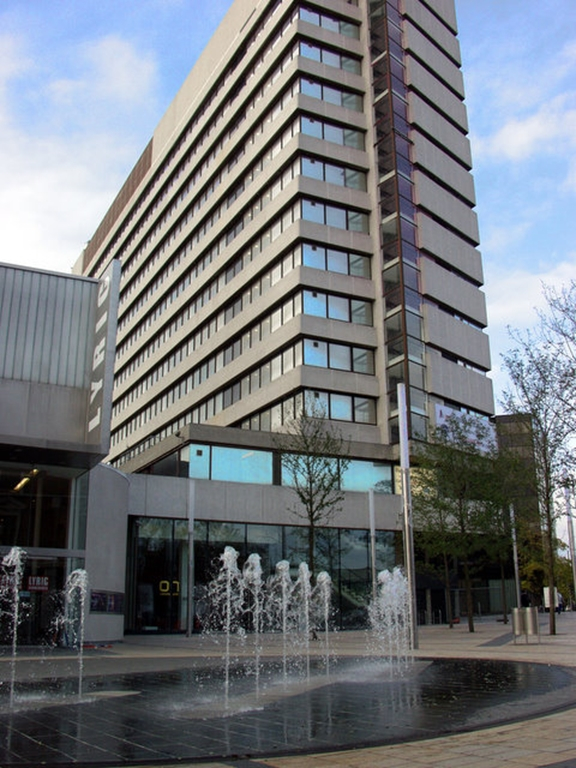 Avanta - Hammersmith W6