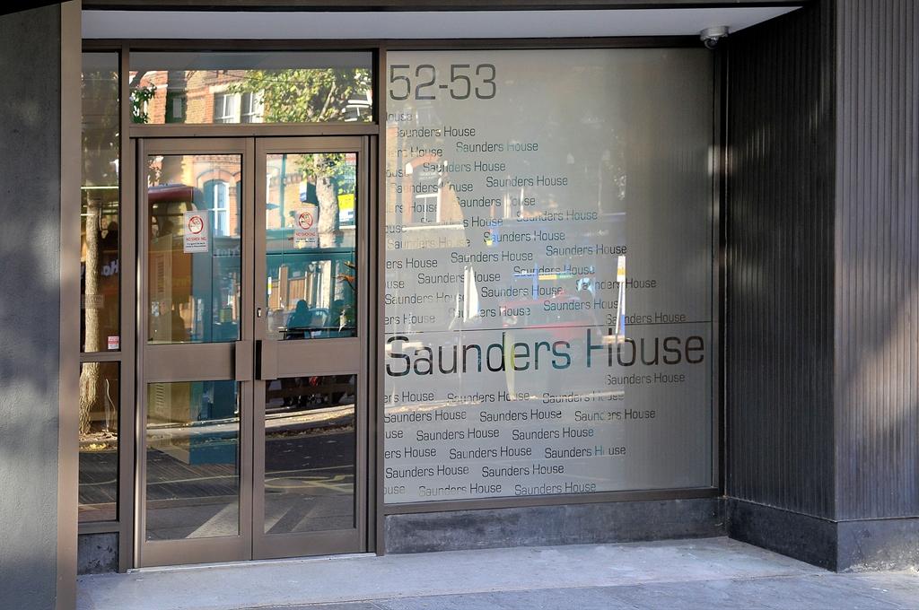 Avanta - Saunders House, Ealing W5