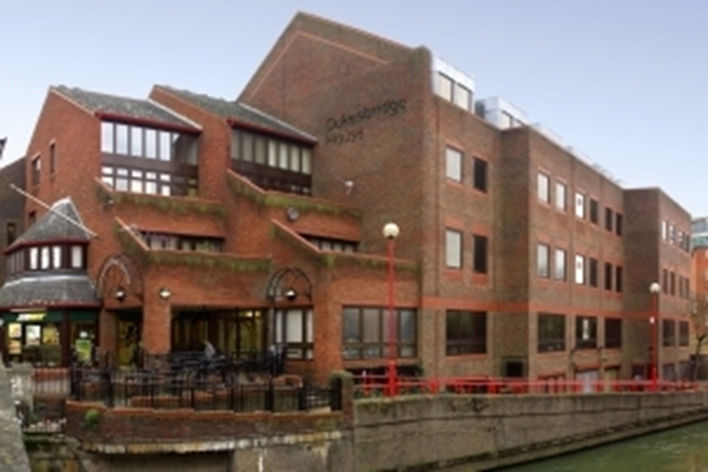 Avanta - Dukesbridge House, Reading RG1