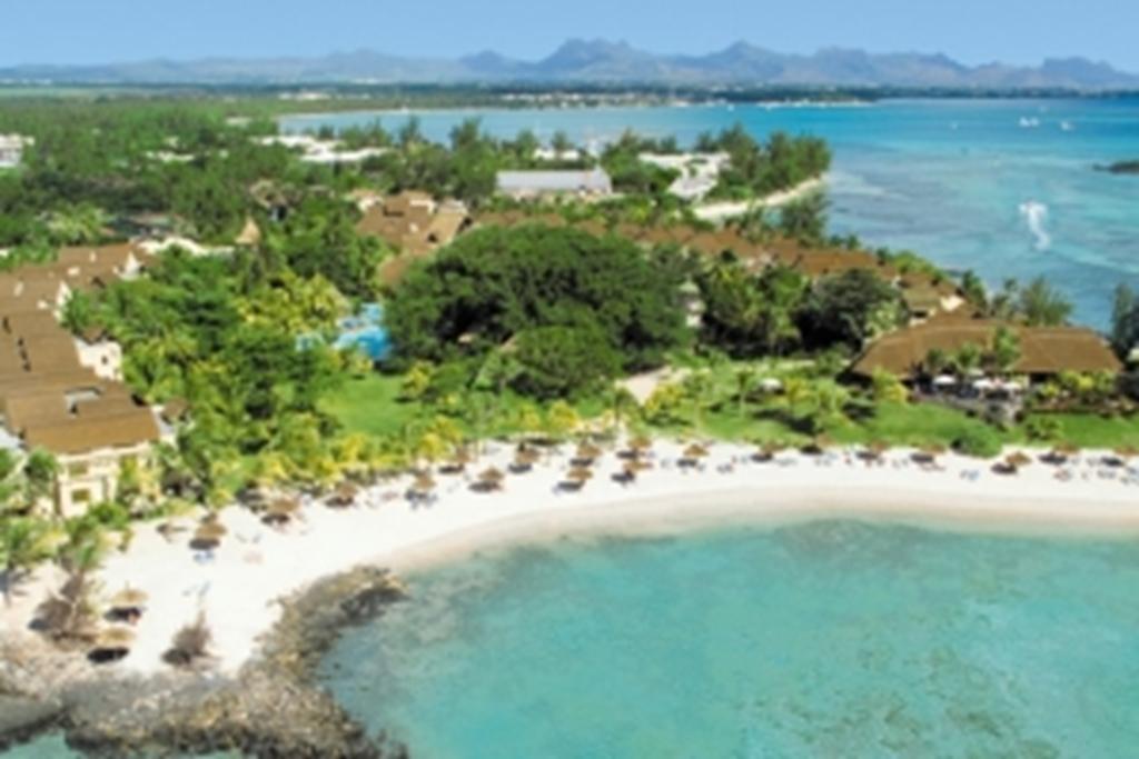 Le Cannonier Hotel Mauritius