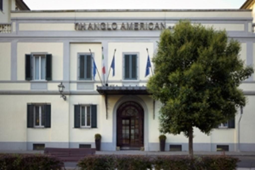 NH Anglo American