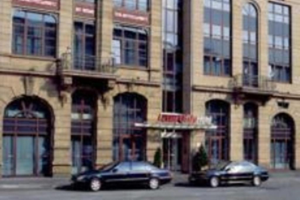 InterCityHotel Frankfurt