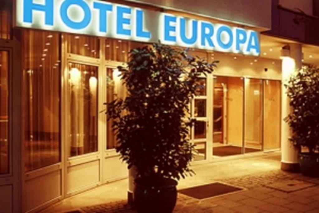 Hotel Europa Munich