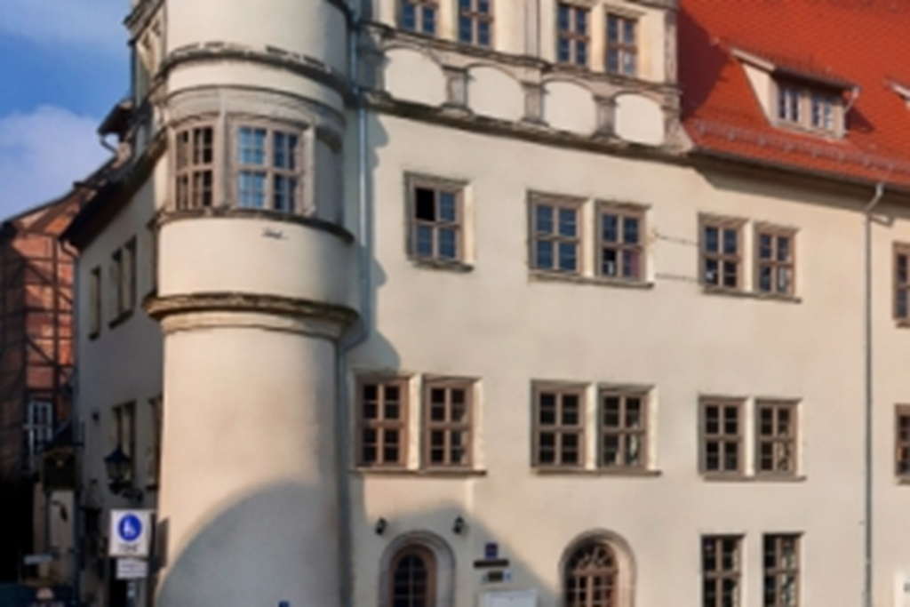 Precise Grand City Hotel Quedlinburg