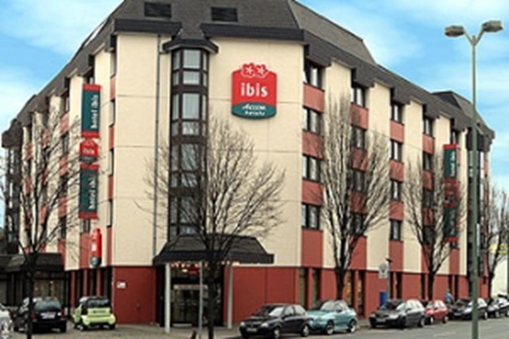 Ibis Hotel Gelsenkirchen