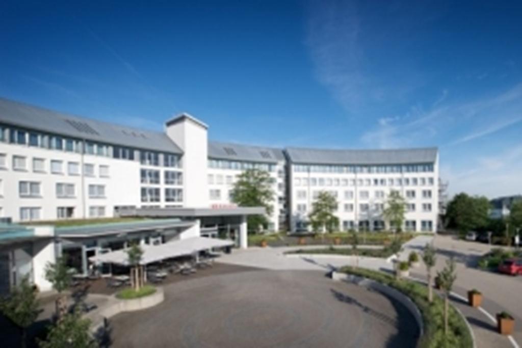 Ramada Hotel Dresden