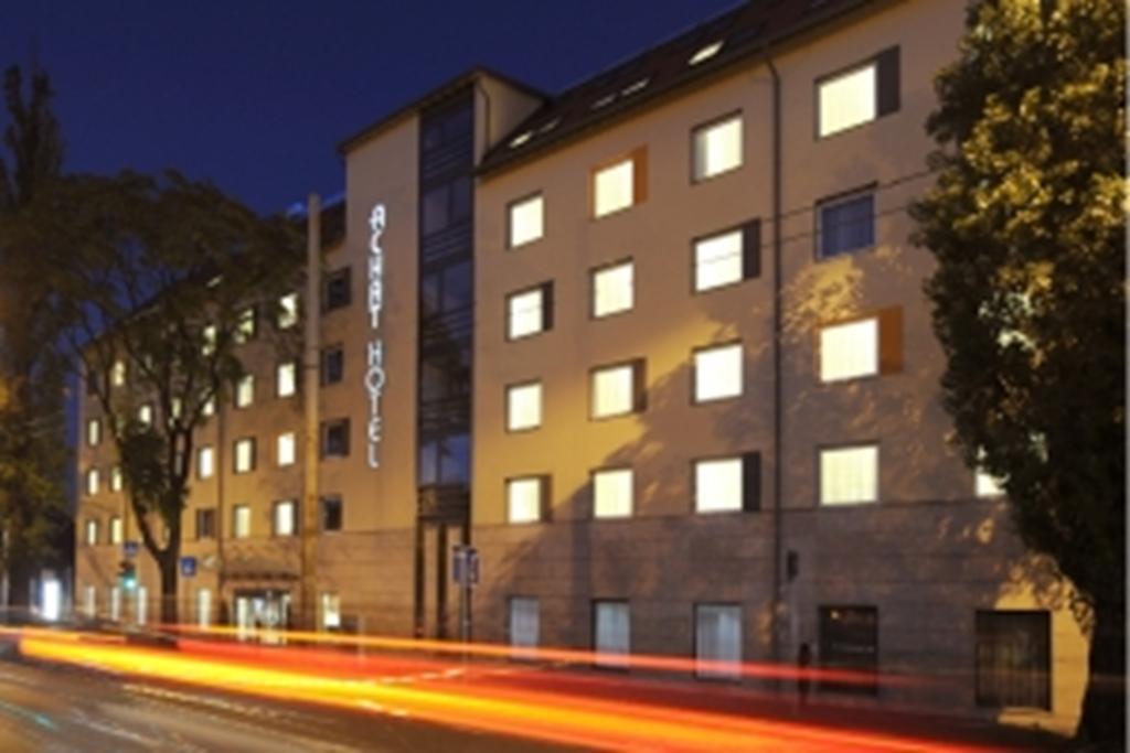 Achat Hotel Budapest