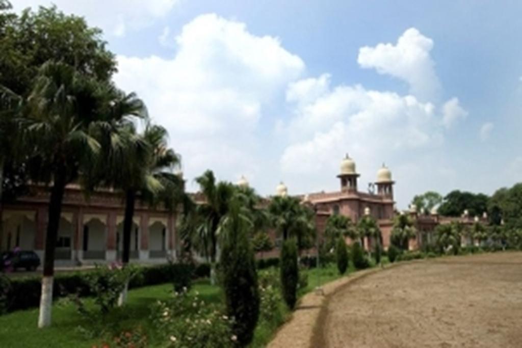 Faisalabad Serena Hotel - Pakistan