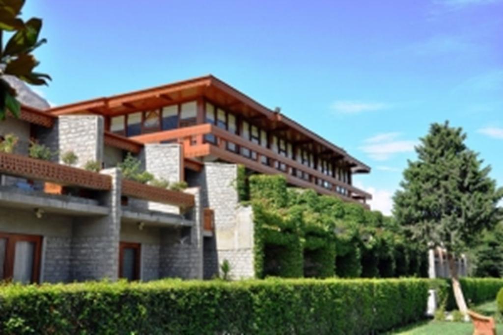 Gilgit Serena Hotel-Pakistan