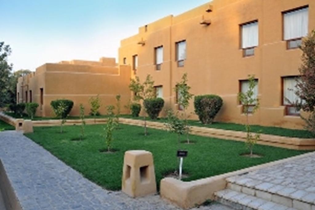 Quetta Serena Hotel-Pakistan