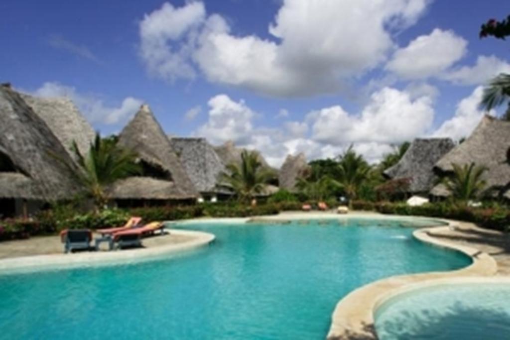 Coral Key Beach Resort
