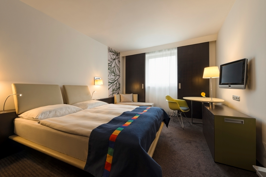 Park Inn Danuben Bratislava Hotel