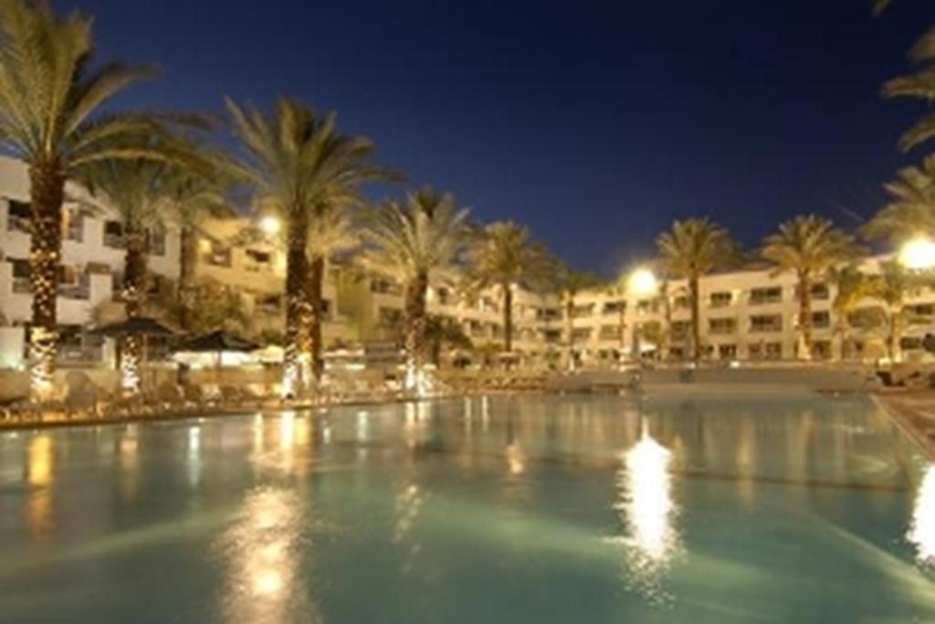 Hotel Royal Tulip Eilat