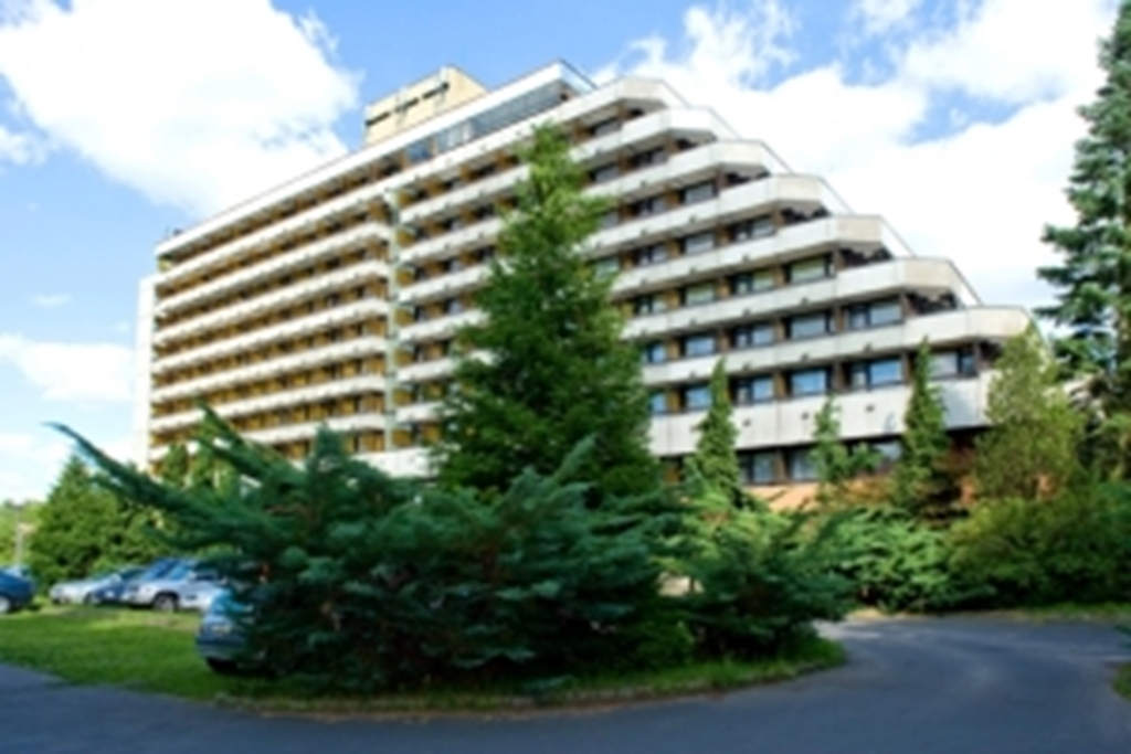 City Partner Hotel Szieszta