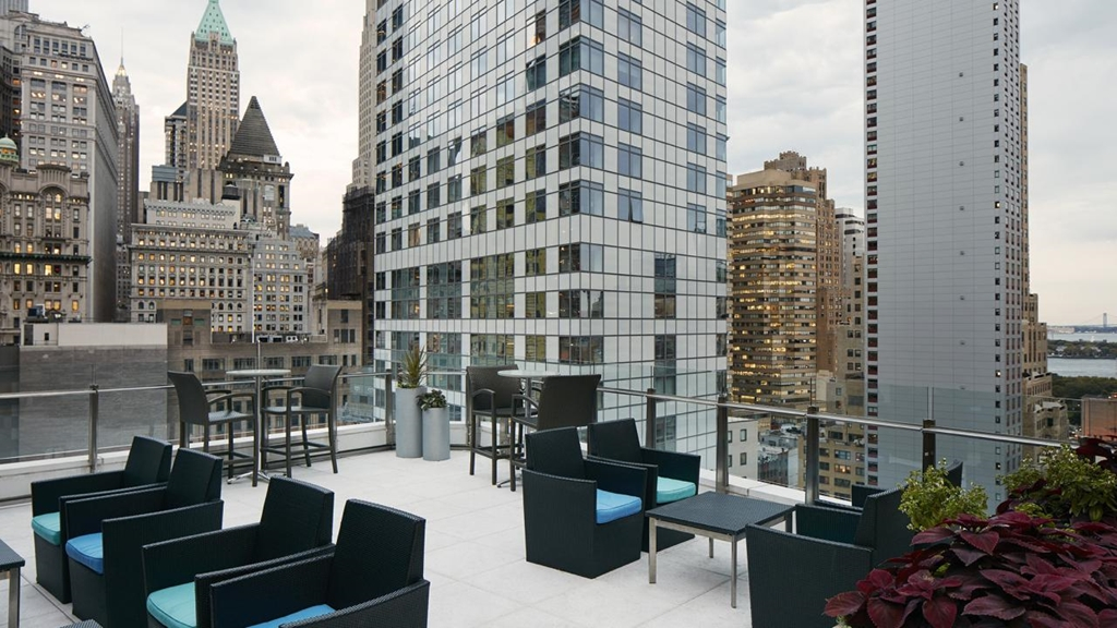 Club Quarters Hotel, World Trade Centre