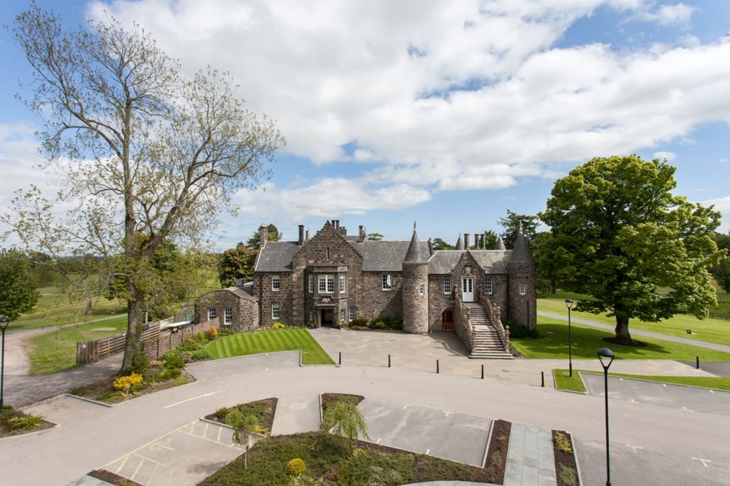 Meldrum House Country Hotel & Golf Club