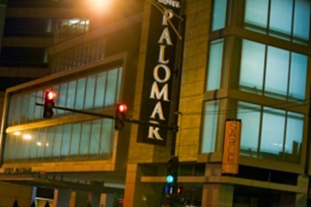 Palomar Chicago