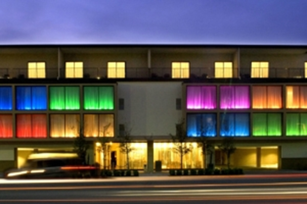 Hotel Lumen