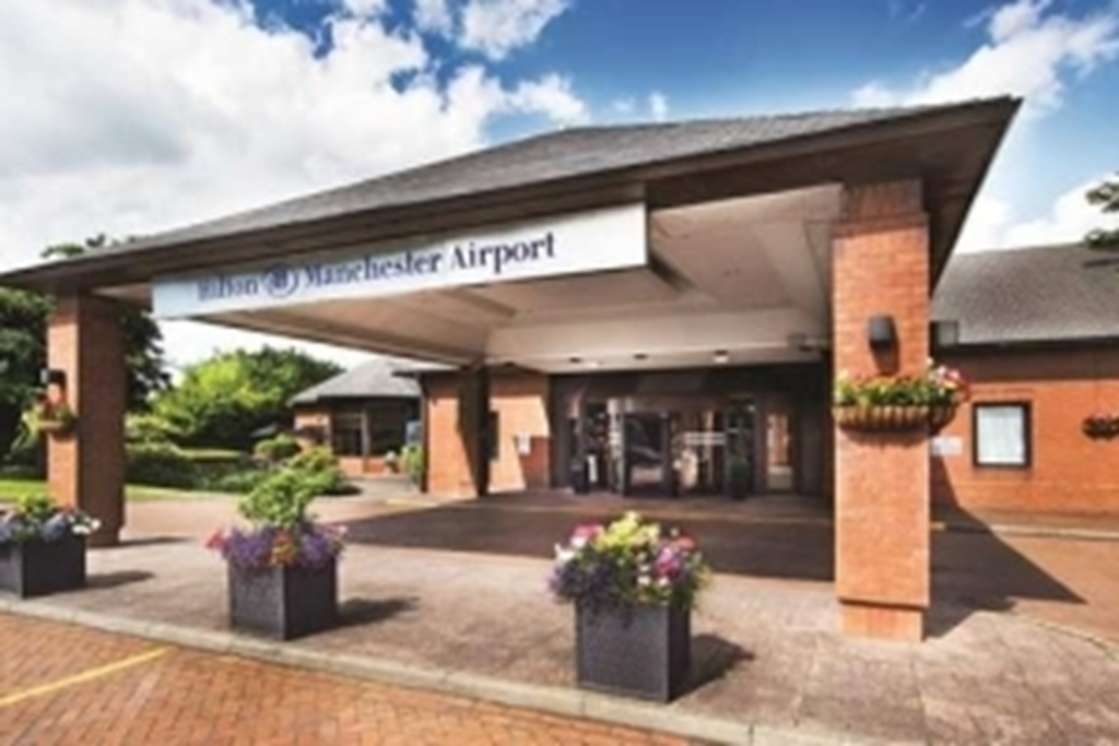 Hilton Manchester Airport