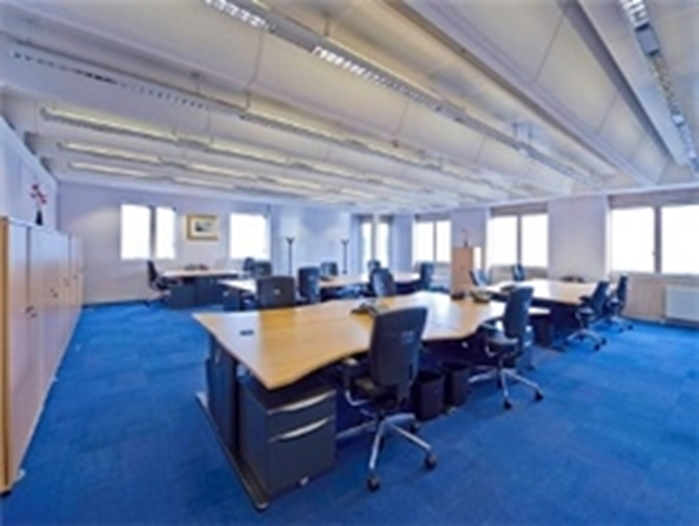 Regus Glasgow The Beacon